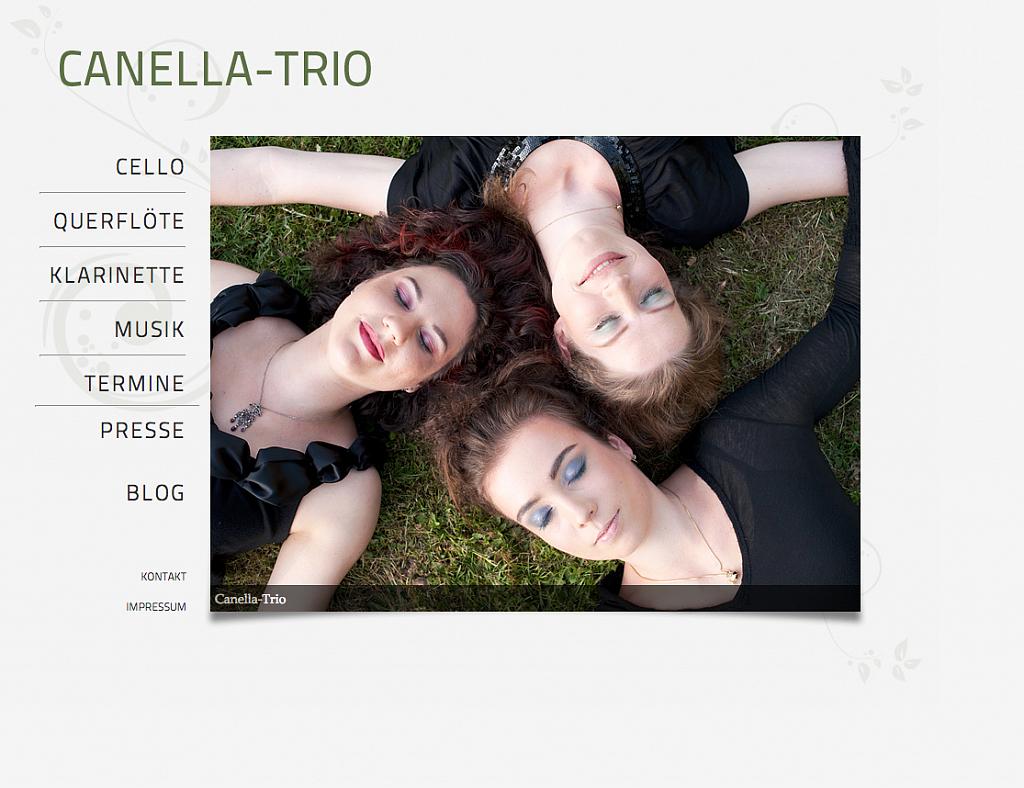 Canella Trio
