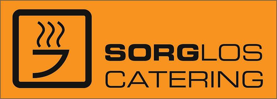 Logo und CI - Sorglos Catering